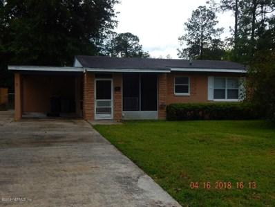 5230 Janice Cir S, Jacksonville, FL 32210 - #: 931767