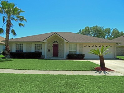 11877 Swooping Willow Rd, Jacksonville, FL 32223 - MLS#: 931769