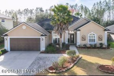 341 Sparrow Branch Cir, Jacksonville, FL 32259 - #: 931772