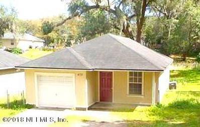 475 Nitram Ave, Jacksonville, FL 32211 - #: 931782