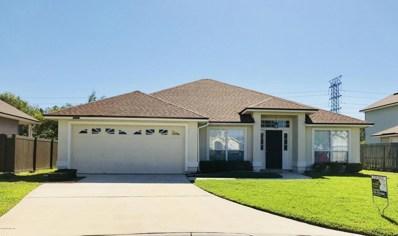 2409 Brook Park Way, Jacksonville, FL 32246 - #: 931823