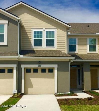 156 Nelson Ln, St Johns, FL 32259 - #: 931824