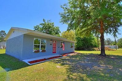 100 Bardin Estates Ct, Palatka, FL 32177 - #: 931826