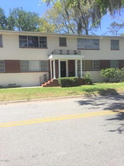 1806 Van Wert Ave UNIT 4, Jacksonville, FL 32205 - #: 931829