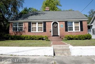 1528 Belmonte Ave, Jacksonville, FL 32207 - #: 931855