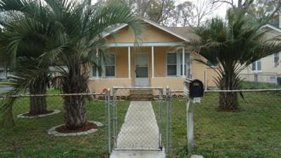 4067 Gilmore St, Jacksonville, FL 32205 - #: 931869