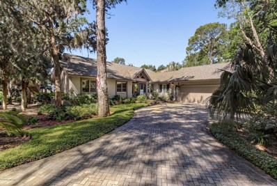 4 Harrison Creek Rd, Amelia Island, FL 32034 - MLS#: 931884