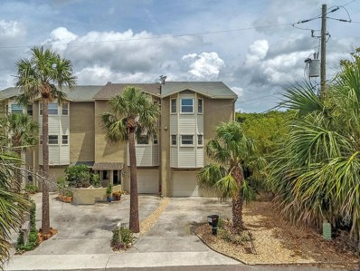 59 Coral St, Atlantic Beach, FL 32233 - #: 931902