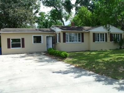 944 Kennard St, Jacksonville, FL 32208 - #: 931905