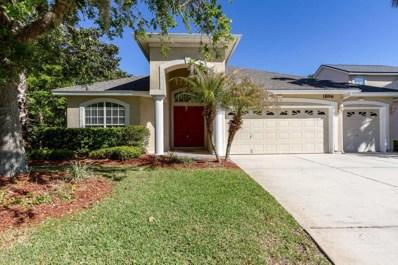 1896 Chatham Village Dr, Orange Park, FL 32003 - MLS#: 931919