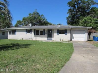 836 Seabrook Cove Rd, Jacksonville, FL 32211 - #: 931927