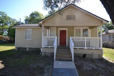 1727 Lambert St, Jacksonville, FL 32206 - #: 931928