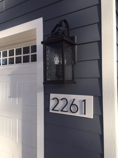 2261 Remington Park Rd, St Johns, FL 32259 - #: 931942