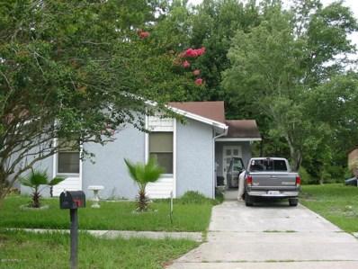 2726 Hidden Village Dr, Jacksonville, FL 32216 - MLS#: 931958
