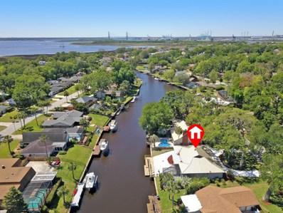 11452 Starboard Dr, Jacksonville, FL 32225 - MLS#: 931974