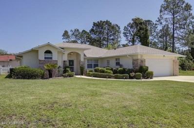 71 Wynnfield Dr, Palm Coast, FL 32164 - MLS#: 931982