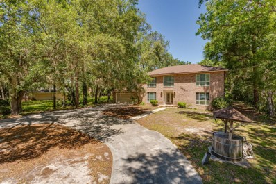 1317 South Shore Dr, Fleming Island, FL 32003 - #: 931983