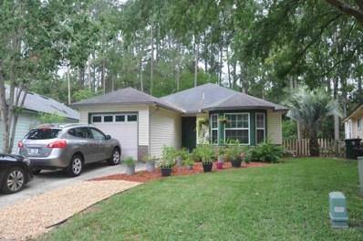 1814 Ashmore Green Dr, Jacksonville, FL 32246 - #: 932001