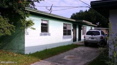 1657 Union St W, Jacksonville, FL 32209 - #: 932031