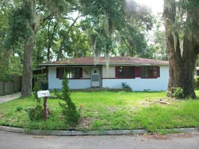 8061 Bond Dr, Jacksonville, FL 32208 - MLS#: 932074