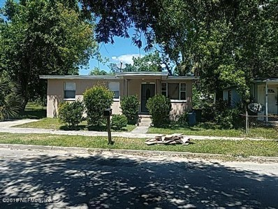 1957 W 20TH St, Jacksonville, FL 32209 - #: 932075