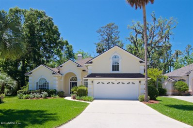 929 W Grist Mill Ct, Ponte Vedra Beach, FL 32082 - #: 932122