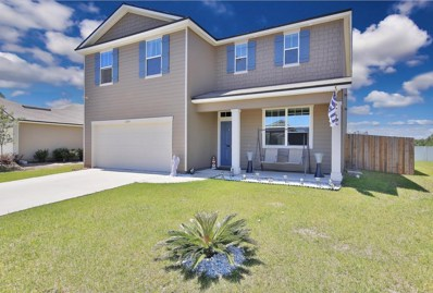 2364 Bonnie Lakes Dr, Green Cove Springs, FL 32043 - #: 932145