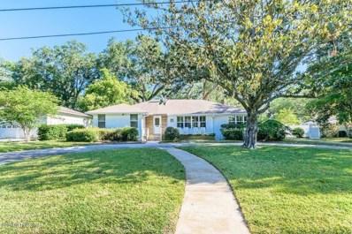 977 N Waterman Rd, Jacksonville, FL 32207 - MLS#: 932152