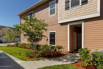 208 Larkin Pl UNIT 105, St Johns, FL 32259 - MLS#: 932183