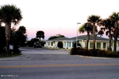 160 Vilano Rd UNIT 3, St Augustine, FL 32084 - #: 932219