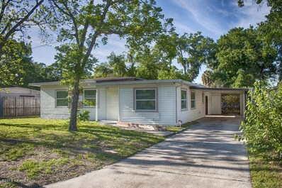 815 60TH St, Jacksonville, FL 32208 - MLS#: 932224