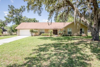 1864 Osprey Bluff Blvd, Fleming Island, FL 32003 - MLS#: 932226