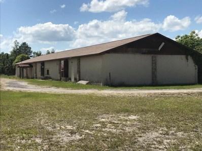 116 Shrine Club Rd, Pomona Park, FL 32181 - #: 932228