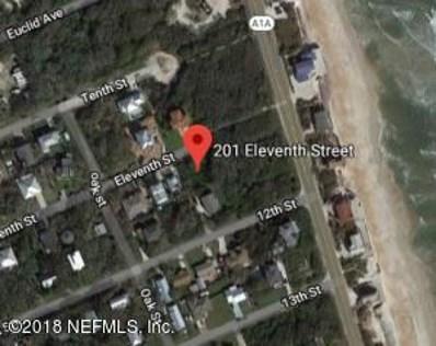 201 Eleventh St, St Augustine, FL 32084 - #: 932233