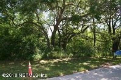 6537 W Pine Cir, St Augustine, FL 32095 - #: 932242