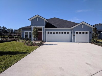 179 Greenview Ln, St Augustine, FL 32092 - #: 932248