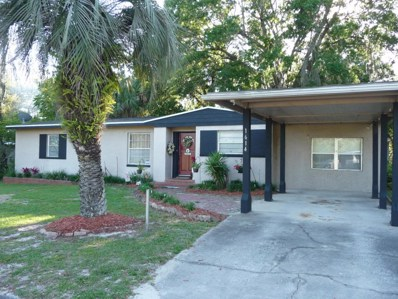 1614 Moseley Ave, Palatka, FL 32177 - #: 932251