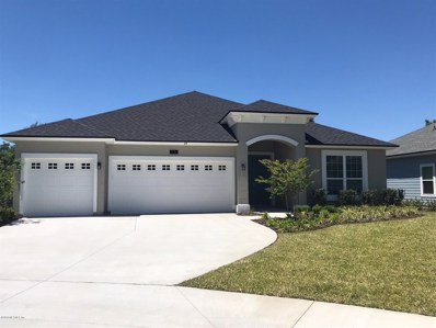 19 Greenview Ln, St Augustine, FL 32092 - #: 932260