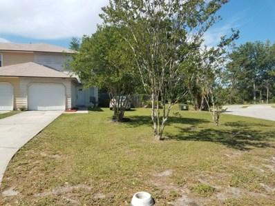 3051 Cobblewood Ln E, Jacksonville, FL 32225 - #: 932278