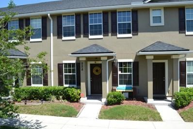 528 Sherwood Oaks Dr, Orange Park, FL 32073 - #: 932320