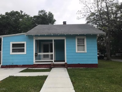 2102 Flesher Ave, Jacksonville, FL 32207 - #: 932335