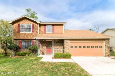 12952 E Julington Ridge Dr, Jacksonville, FL 32258 - MLS#: 932382