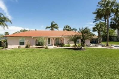 600 Pine St, Neptune Beach, FL 32266 - #: 932401