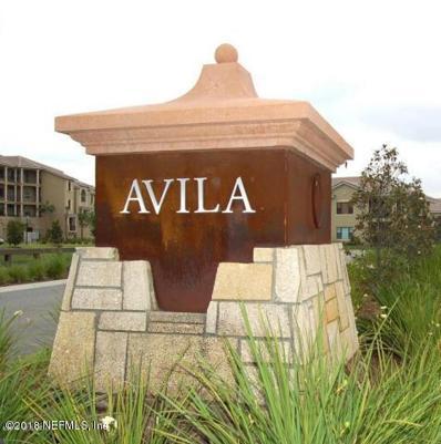 425 La Travesia Flora UNIT 101, St Augustine, FL 32095 - MLS#: 932427