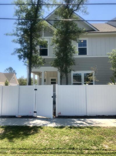 1564 Nectarine St, Fernandina Beach, FL 32034 - #: 932443
