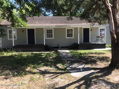 1105 North St, Green Cove Springs, FL 32043 - #: 932453