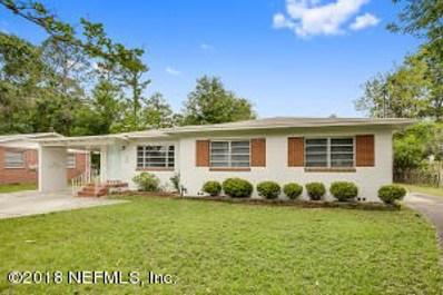 5345 Yerkes St, Jacksonville, FL 32205 - #: 932476