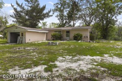 3847 Forest Dr, Middleburg, FL 32068 - #: 932486