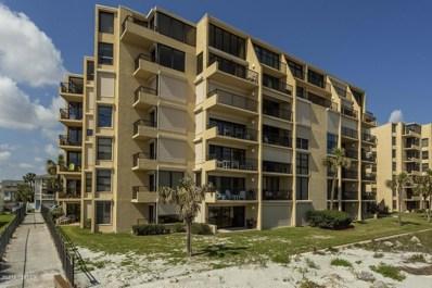2200 Ocean Dr S UNIT 6A, Jacksonville Beach, FL 32250 - #: 932498