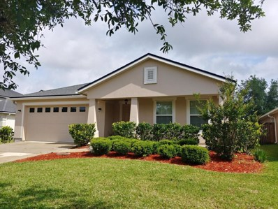 636 Birchbark Trl, St Augustine, FL 32092 - #: 932516